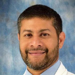 Dr. Chayan Chakraborti, MD
