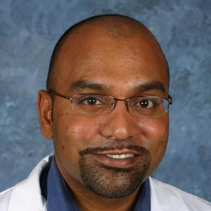 Dr. Vigel M. Varkey, MD