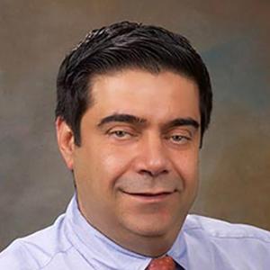 Dr. Fadi E. Saba, MD