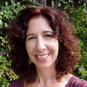 Melanie Haiken - San Rafael, CA - Healthcare