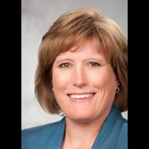 Dr. Mary E. Rupp, MD