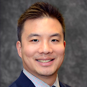 Dr. Christopher Chong, MD