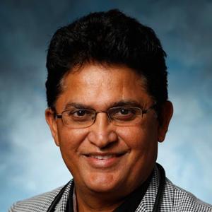 Dr. Lal K. Bhagchandani, MD