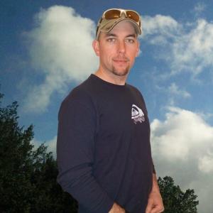Jason Kimball , NASM Elite Trainer