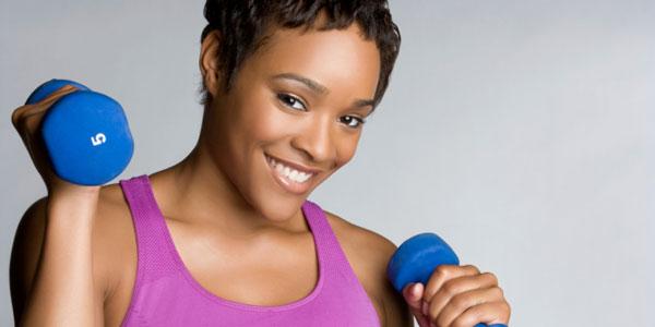 Strength-Training for Women