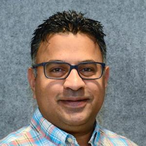 Dr. Shayan T. Vyas, MD