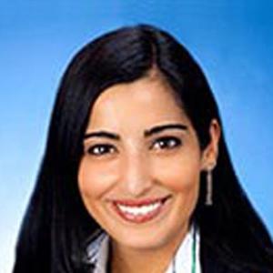 Dr. Manpreet K. Gill, MD