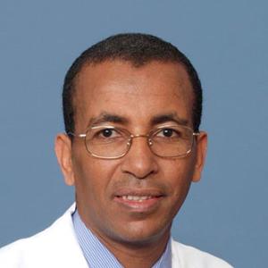 Dr. Kelemework K. Wodiye, MD