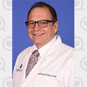 Dr. Jeffrey B. Klein, DPM