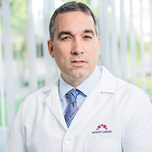 Dr. Michael P. Gibson, MD
