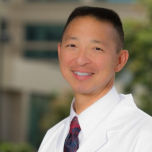 Dr. Edward Chu, MD