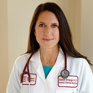 Dr. Sharon Orrange, MD
