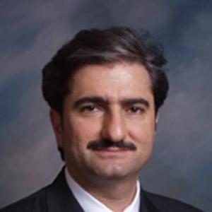 Dr. Mazen S. Ganim, MD