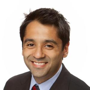 Dr. Sanjay B. Pandya, MD