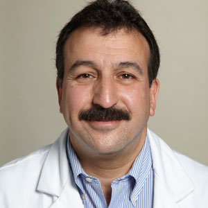 Dr. David A. Fishman, MD - New York, NY - Gynecologic Oncology