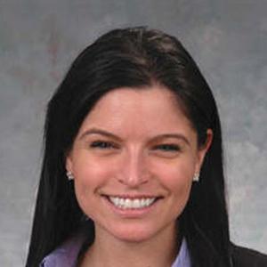 Dr. Erica G. Fisk, MD