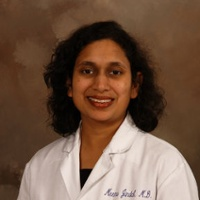 Dr. Meenu Jindal, MD - Greenville, SC - undefined