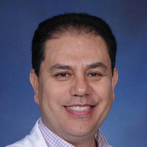 Dr. Isaac Vargas-Cesar, MD