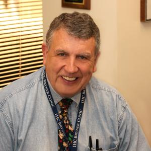 Dr. Arthur Y. Gardiner, MD