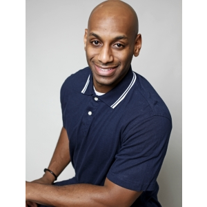 Maurice Williams , NASM Elite Trainer