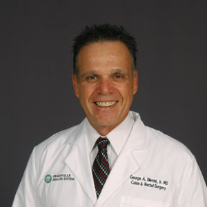 Dr. George A. Blestel, MD