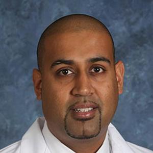 Dr. Ian Adam, MD