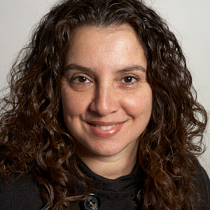 Dr. Corinne Benchimol, DO