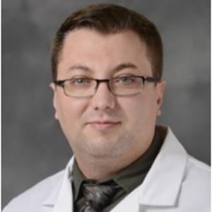 Dr. Ayman Tarabishy, MD