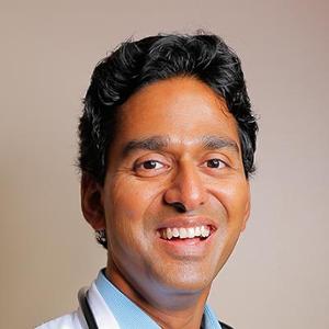 Dr. Suman Pasupuleti, MD