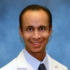 Dr. Sam N. Sareh, MD