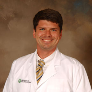 Dr. Charles W. Hartin, MD