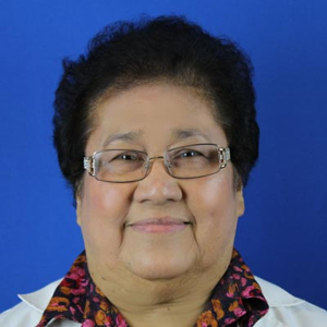 Dr. Sally E. Nacianceno, MD