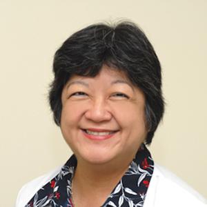 Dr. Louise K. Iwaishi, MD