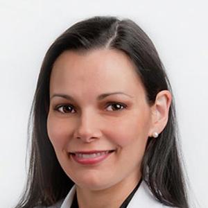 Dr. Brandee D. Simon-Davis, MD