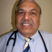 Dr. Rajesh Dave, MD - Port Richey, FL - Internal Medicine