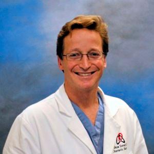 Dr. Joshua R. Sonett, MD - New York, NY - Thoracic Surgery (Cardiothoracic Vascular)