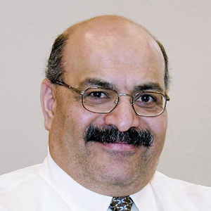 Dr. M A. Reheem, MD