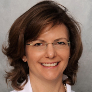 Dr. Edith D. Canby-Hagino, MD