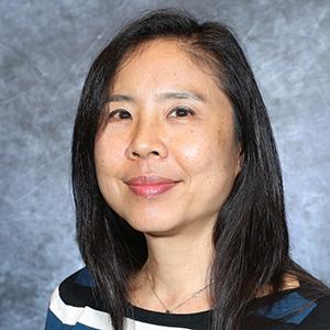 Dr. Corrine Chan-Nishina, MD
