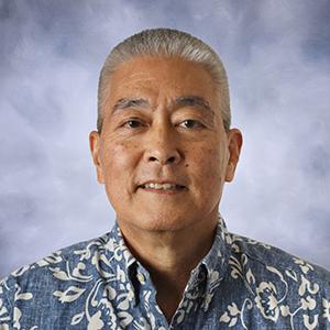 Dr. Ken A. Nakasone, MD