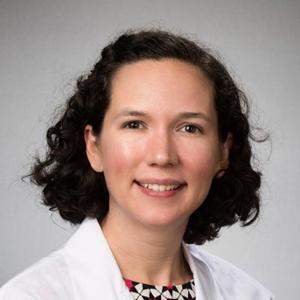 Dr. Elizabeth N. McKeown, MD