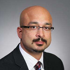 Corey W. Iqbal, MD