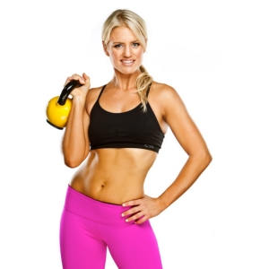 Shannon Jay Dougherty - Chandler, AZ - Fitness