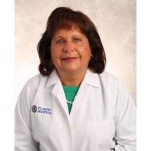Dr. Adela M. Oliva, MD