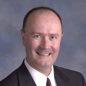 Dr. Robert D. Behrend, MD