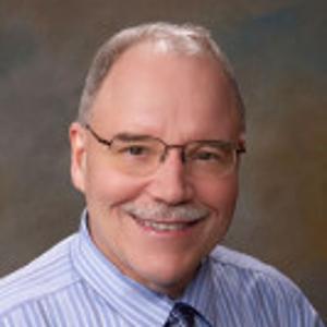 Dr. Geoffrey J. Gibson, DO