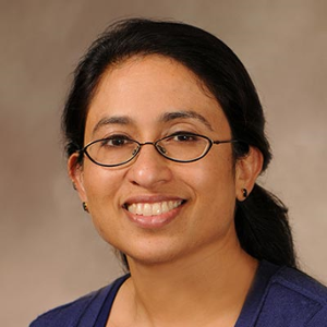 Dr. Lata C. Thatai, MD - Derry, NH - Hematology & Oncology