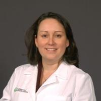 Dr. Annie Gersh, DO - Simpsonville, SC - undefined