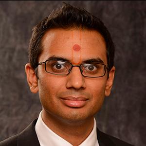 Dr. Ravish M. Patel, MD