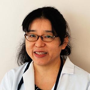 Dr. Emi Ota, MD